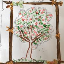 Oliver T's Tree Champion